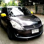 ขาย SUZUKI SWIFT 1.2  GLX Hatchback Automatic