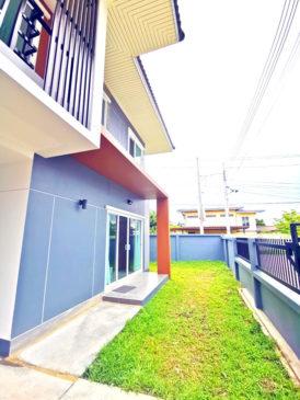 บ้านเดี่ยวบางกรวยกู้ได้เต็ม บ้านเดี่ยวบางกรวยราคาถูกกว่าทั่วไป