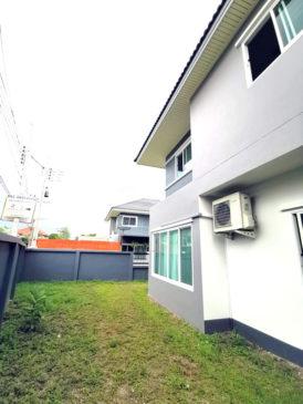 บ้านเดียวราคาถูกที่สุดในย่านบางกรวยบางใหญ่