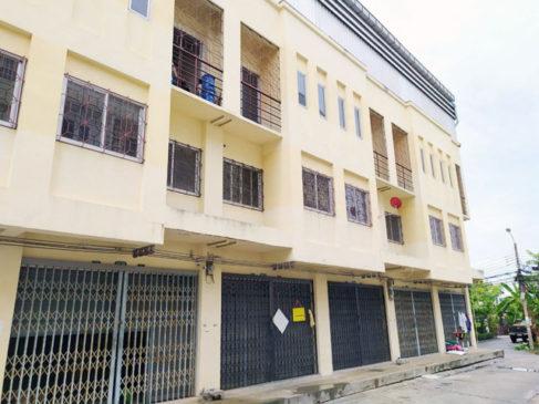 ขายตึกแถวพระราม2 ซอย62