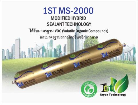 โมดิฟายซิลิโคน MS-2000