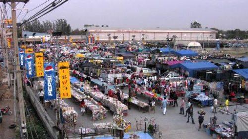 ขายที่ดินหลังตลาดเซฟวัน โคราช  ขายที่ดิน103วาธารานิเวศน์3 ทำเลทอง อยู่หลังตลาดเซฟวัน พื้นที่เศรษฐกิจของโคราช