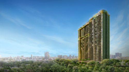 ขายคอนโดThe Line Phaholyothin Park เริ่มต้น 3.6 ล้าน, The Room Sukhumvit 62ถูกมาก เริ่มต้น 5.7 ล้าน