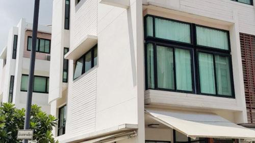 โฮมออฟฟิตHabitatศรีวรา ถูกสุดในโครงการ สวยหรู ตกแต่งแล้ว ทำเลดี ถนนศรีวรา ทาวน์อินทาวน์  ราคา 12.9 ล้าน