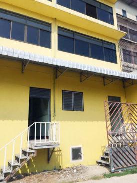 ขายอาคารพาณิชย์นนทบุรี