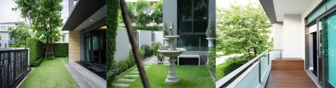Narasiri Topiary Bangkok House For Sale