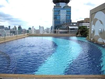 Supalai Premier Place Asoke CBD Condo for Sale