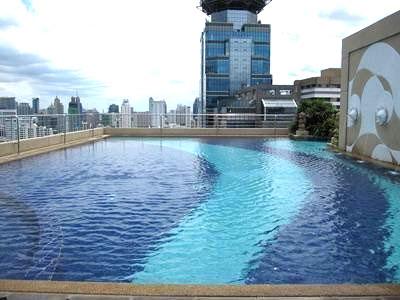 Supalai Premier Place Asoke CBD Condo for Sale