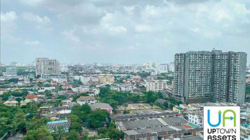 FOR Rent Metro Sky Prachachuen 1 Bedroom 28 Sqm  only 8,500 Baht