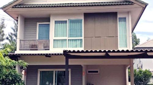 อินิชิโอ้พระราม 2 ขายถูกกว่าที่อื่น! บ้านเดี่ยวโครงการแลนด์แอนเฮ้าส์ หมู่บ้าน อินิชิโอ้ พระราม 2