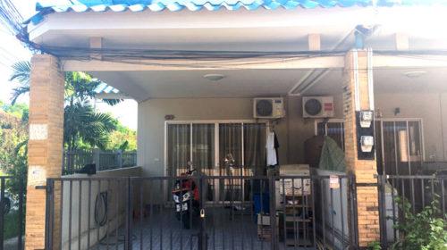 ขายถูกบ้านซอยหัวหิน88 ใกล้โรงเรียนแย้มสะอาด 30.4 ตารางวา ขายถูกกู้ได้สูง ทำเลดีใจกลางเมืองหัวหิน
