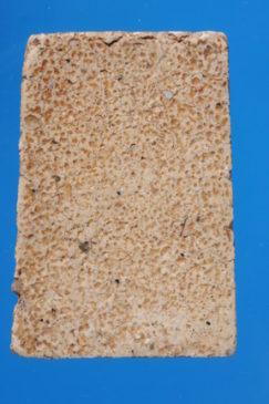 พระสมเด็จวัดระฆัง พิมพ์ใหญ่เกศทะลุซุ้มมีใบรับรอง