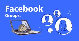โพสกลุ่มเฟสบุ๊คขายบ้าน