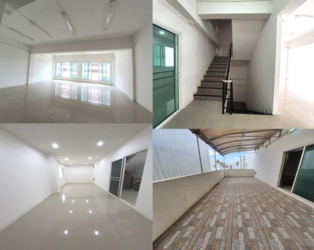 For Sale Commercial Building Sampeng2