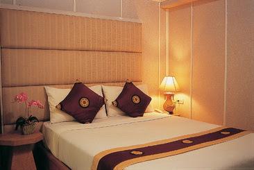 โรงแรมแซมลอดจ์ สุขุมวิท ซอย19