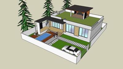 ขายบ้านที่ดินเกาะสมุย ที่ดินเหมาะสร้างบ้าน