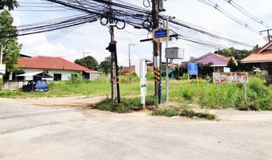 ขายอาคารพาณิชย์ในเขตเทศบาลนิคมพัฒนา