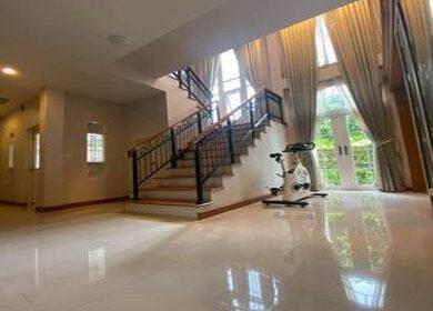 ขายบ้านเดี่ยวCASA GRAND Phetkasem Sai1