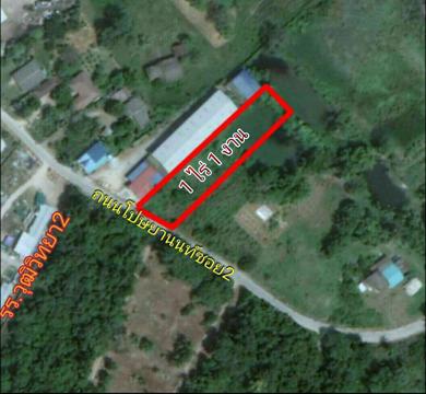 ขายที่ดินหนองรี-ชลบุรี ที่ดินหนองรีเหมาะสร้างหอพัก เหมาะสร้างห้องเช่า อพาร์ทเมนท์